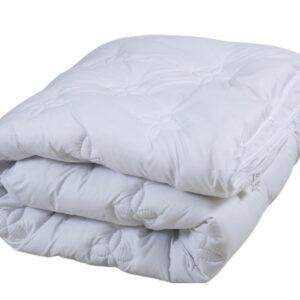 купить Одеяло антиаллергенное Vende Деликат белый Белый фото