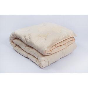 купить Одеяло антиаллергенное Vende Деликат крем Кремовый фото
