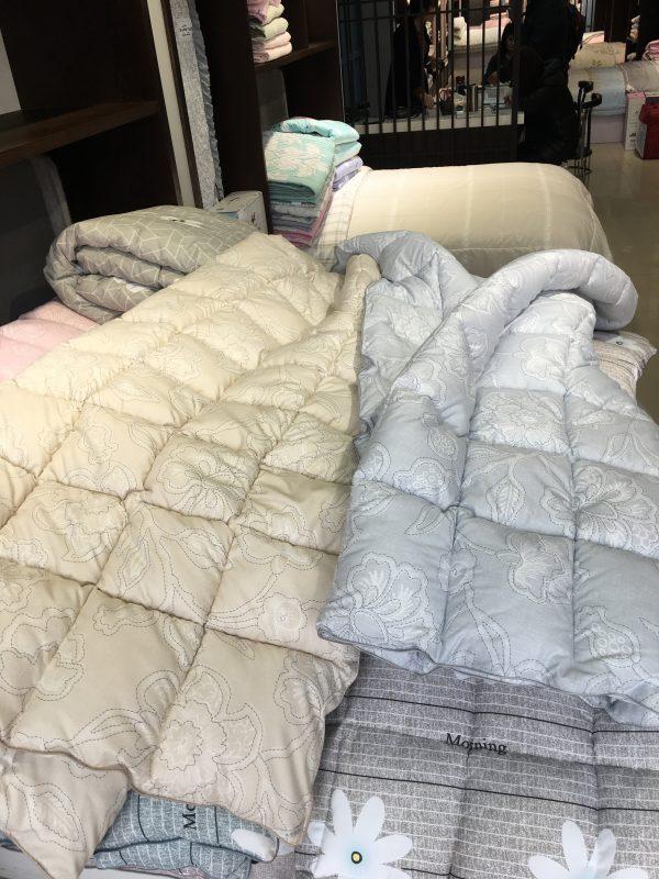 купить Одеяло бамбук  фото