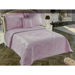 купить Покрывала Maison Dor ANGELINA MURDUM Лиловый фото