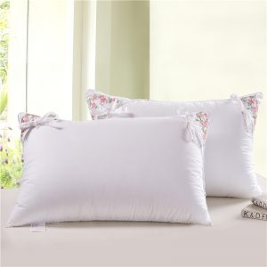 купить Подушка Бамбук с Лавандой Белый фото 2
