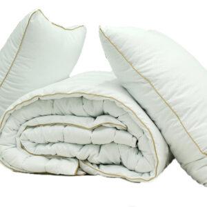 купить Одеяло Eco-1 и 2 подушки 70х70 Белый фото