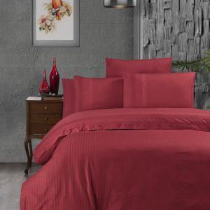 купить Постельное белье FIRST CHOICE GALA RED Красный фото