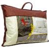 купить Подушка Soft collection Белый фото 100576