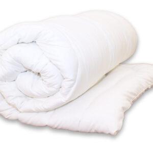 купить Одеяло Eco-страйп Белый фото