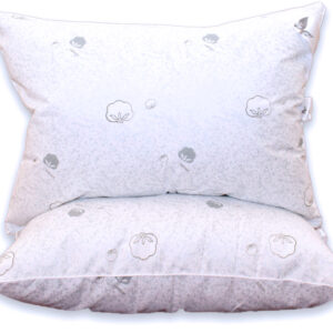 купить Подушка Eco-cotton Серый фото