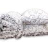 купить Одеяло Eco-venzel и 2 подушки 70х70 Серый фото