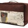 купить Одеяло Eco-venzel и 2 подушки 70х70 Серый фото 100429