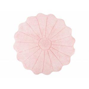 купить Коврик Irya - Daisy Pembe Розовый фото