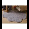 купить Коврик в детскую комнату Irya - Cloud Gri Серый фото 103510