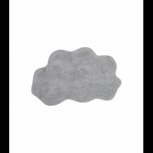 купить Коврик в детскую комнату Irya - Cloud Gri Серый фото
