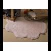купить Коврик в детскую комнату Irya - Cloud Pudra Розовый фото