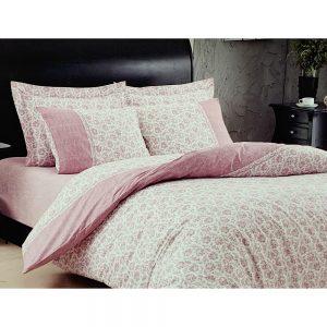 купить Постельное белье Maison Dor LORRAINE NOBLE PINK Розовый фото 4