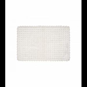 купить Набор ковриков Irya - Garnet Krem Кремовый фото