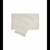 купить Набор ковриков Irya - Jebel Ekru Кремовый фото