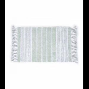 купить Набор ковриков Irya - Martil Yesil Зеленый фото
