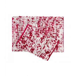 купить Набор ковриков Irya - Ottova Fusya Розовый фото