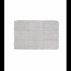 купить Набор ковриков Irya - Sandy Silver Серый фото