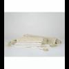 купить Набор ковриков Irya - Venus Ekru Кремовый фото 103775
