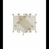 купить Набор ковриков Irya - Venus Ekru Кремовый фото