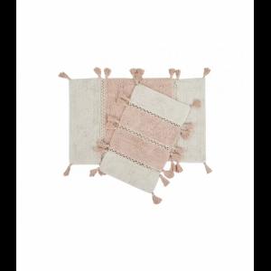купить Набор ковриков Irya - Venus Rose Розовый фото
