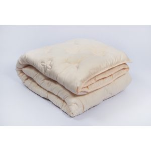 купить Одеяло Lotus - Cotton Delicate Кремовый фото