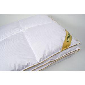 купить Одеяло Othello - Piuma 90 Пуховое King Size Белый фото