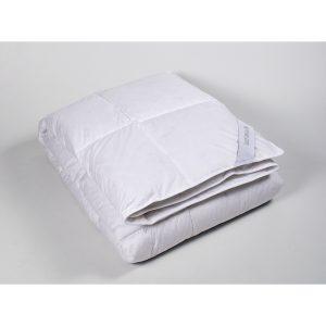 купить Одеяло Penelope - Dove Пуховое King Size Белый фото