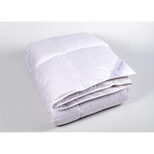 купить Одеяло Penelope - Gold New Пуховое 90% Пух King Size Белый фото