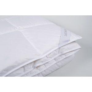 купить Одеяло Penelope - Lidea Пуховое King Size Белый фото