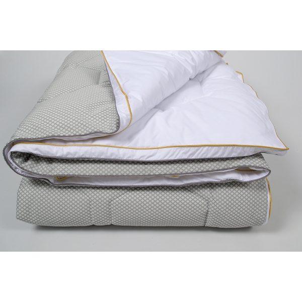 купить Одеяло Penelope - Thermocool Pro Антиаллергенное King Size Серый фото