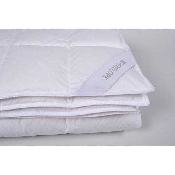 купить Одеяло Penelope - Tropica Пуховое King Size Белый фото