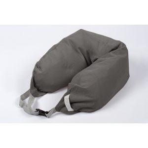 купить Подушка Penelope - Sleep&Go Kgri Подголовник Серый фото