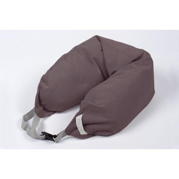 купить Подушка Penelope - Sleep&Go Murdum Подголовник Коричневый фото