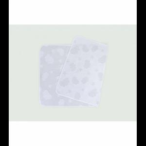 купить Полотенце Детское Irya - New Cloud Gri Серый фото