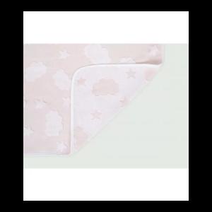 купить Полотенце Детское Irya - New Cloud Pudra Розовый фото