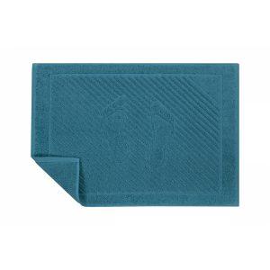 купить Полотенце для ног Iris Home - Harbor Blue Синий фото