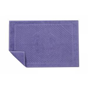 купить Полотенце для ног Iris Home - Lavanta Синий фото