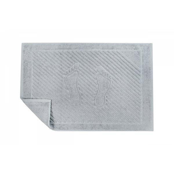 купить Полотенце для ног Iris Home - Quarry Серый фото