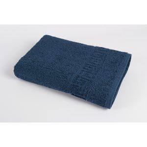 купить Полотенце Iris Home - Бордюр Mojalica Blue Синий фото
