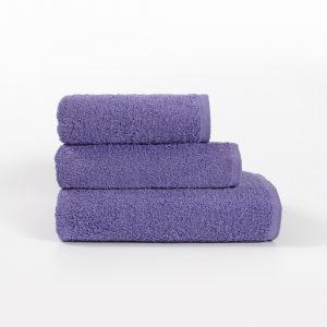 купить Полотенце Iris Home Отель - Lavanta Фиолетовый Фиолетовый фото