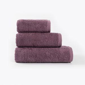 купить Полотенце Iris Home Отель - Nosturne Фиолетовый Фиолетовый фото