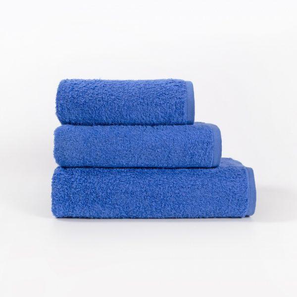 купить Полотенце Iris Home Отель - Palace Blue Синий Синий фото