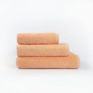 купить Полотенце Iris Home Отель - Peach Оранжевый фото