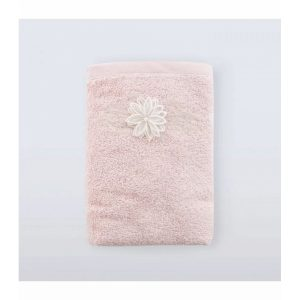купить Полотенце Irya Wedding - Desire Pudra Розовый фото