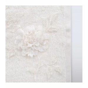 купить Полотенце Irya Wedding - Mimosa Ekru Кремовый фото