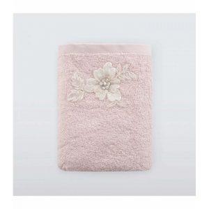 купить Полотенце Irya Wedding - Pearly Pudra Розовый фото