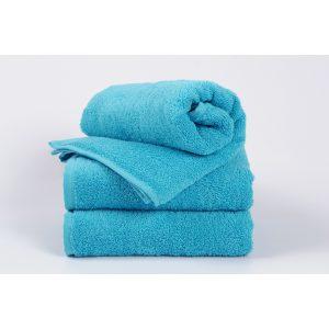 купить Полотенце Lotus Отель V1 420 г/м Голубой Голубой фото