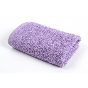 купить Полотенце Lotus Отель V1 420 г/м Фиолетовый Фиолетовый фото