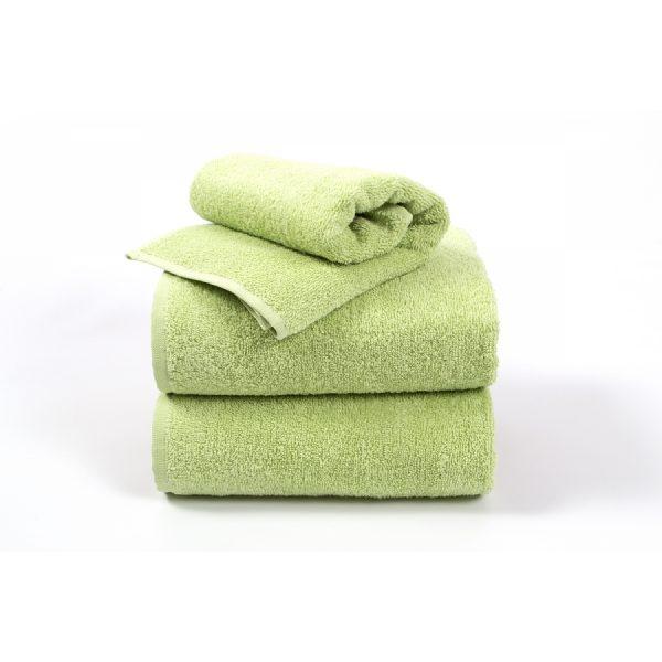 купить Полотенце Lotus Отель V1 420 г/м Салатовый Салатовый фото